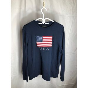 PAC Sun USA Crewneck (Men's M)